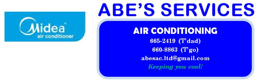 Abe's Services