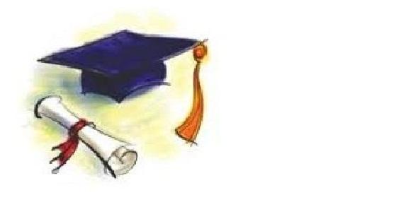 June 6th –  Graduation & Awards Ceremony