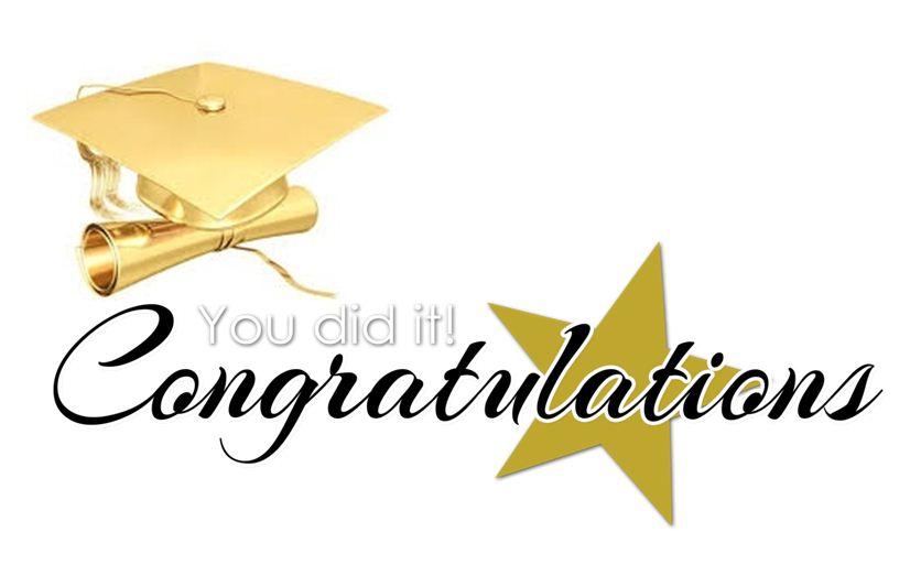 Congratulations Top 200 Students 2015