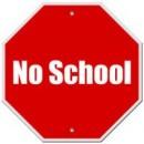 OCT 24th – Principal's Holiday –  No School