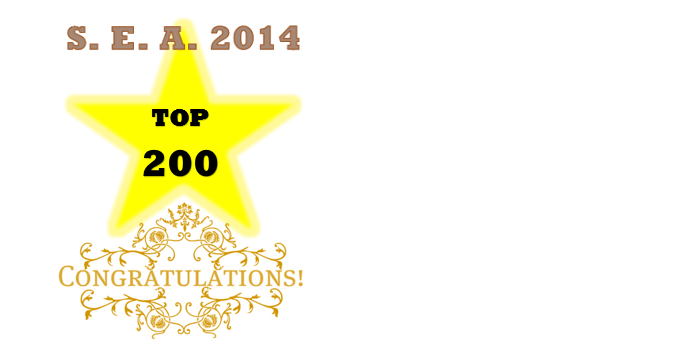 S. E. A. 2014 Top Performers