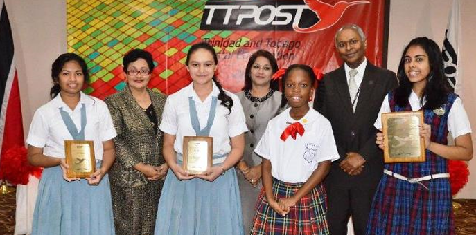 National Letter Writing Competition