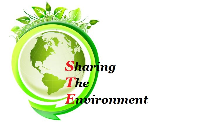 STE = Sharing The Environment